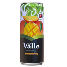 Suco del valle de manga lata 290 ml