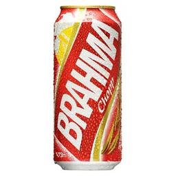Latão de brahma 473 ml