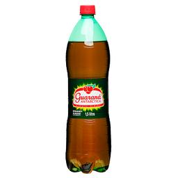 Guaraná antárctica 1,5 litros
