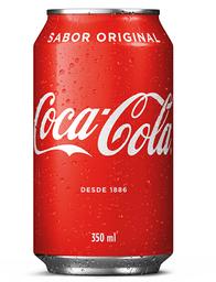 Coca cola-lata 350ml