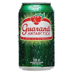 Guaraná antárctica - lata 350 ml