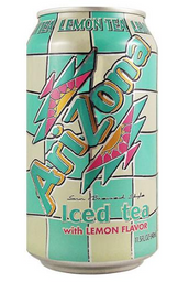 Arizona Ice Tea Watermelon Lemon 5563