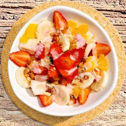 Salada de frutas - Monte do seu jeito