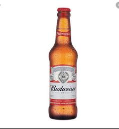 Budweiser 355ml