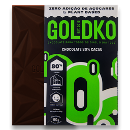 Chocolate Tablete 60 g