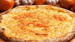 Pizza de Alho - Grande