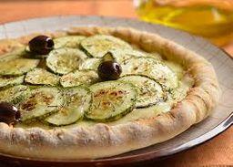 Pizza de Abobrinha - Grande