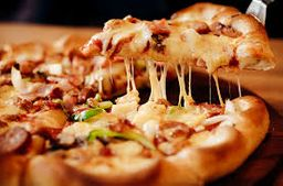 Pizza Florença - Grande