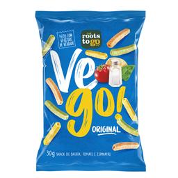 Roots To Go Vego Original 30 g