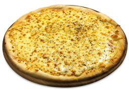 Pizza de 40cm 2 Sabores