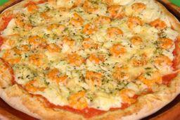 Pizzas de 35cm