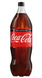 Coca 2 litros