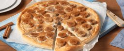 Pizza Doce 35cm 2 Sabores