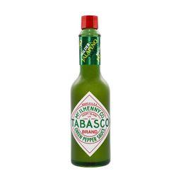 Molho Tabasco Green Pepper 60 g