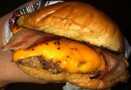 Logan Smash Burger