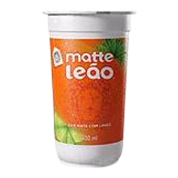 Mate Leão - 300 ml