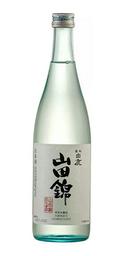 Sake Hakushika Yamadanishiki 720ml