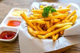 Batata frita -400 gramas