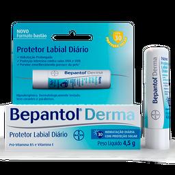 Bepantol Derma Protetor Labial Fps 30