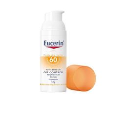 Eucerin Gel Oil Cont Fps60