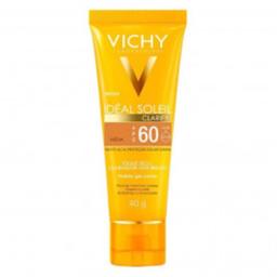 Vichy Protetor Solar Idéal Soleil Clarify Pele Média Fps60