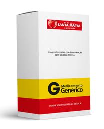 Atorvastatina 80 mg Germed Genérico 30 Comprimidos