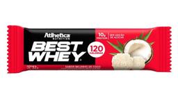 Barra Best Whey Beijinho De Coco 32 g
