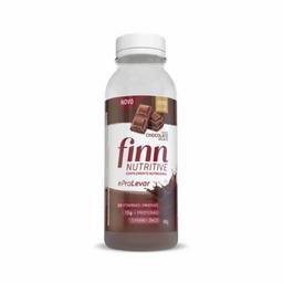 Complemento Nutricional Finn Nutritive Garrafa Chocolate 46 g