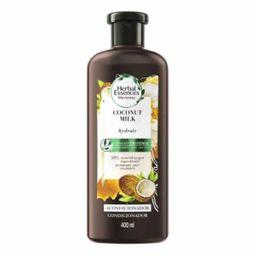 Condicionador Herbal Hydrate Coconut Milk 400 mL