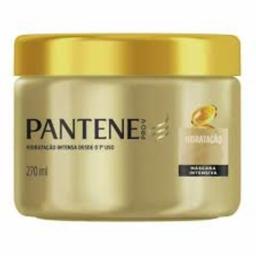 Creme De Tratamento Pantene Hidratação 270 mL