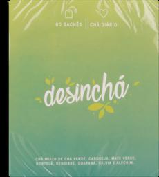 Desincha Antioxidante 60 Sachês