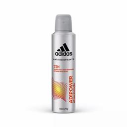 Desodorante Adidas Aerossol Masculino Adipower 150 mL