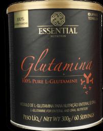 Essential Nutrition Glutamina 300 g
