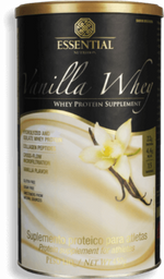 Essential Nutrition Vanilla Whey 450 g