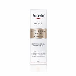 Eucerin Hyaluron Filler Elasticity Olhos 15 mL