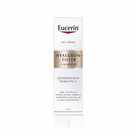 Eucerin Elasticity Olhos