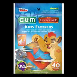 Fio Dental Gum Disney Lion Guard