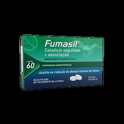 Fumasil 60 Comprimidos