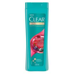 Kit Clear Men Sha E Cond 2 Em 1 Anticaspa Detox 200 mL