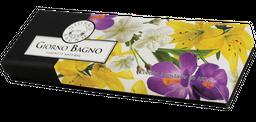Kit Sabonete Giorno Color Bagno 100 g 3 Und
