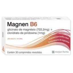 Magnen B6 60 Comprimidos