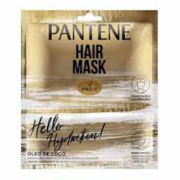 Máscara Capilar Pantene Hidratação Óleo De Coco 30 mL