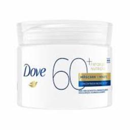 Máscara Dove Concentrada Regeneradora Fator De Nutrição 60 300 g