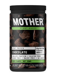 Mother Sport Protein Chocolate 544 g