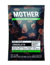 Mother Sport Protein Sache Chocolate 34 g