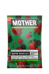 Mother Sport Protein Sache Wellness Super Berries 20 g