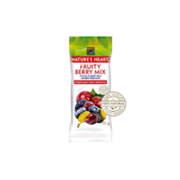 Natures Heart Fruity Berry 25 g
