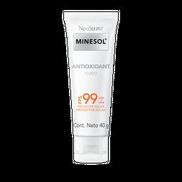 Neostrata Minesol Antioxidant FPS 99 40 g