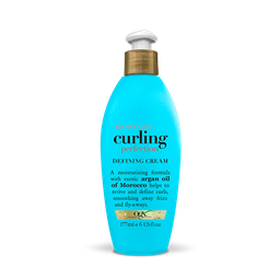 Ogx Argan Oil Morocco Curling Perfection Cream 177 mL