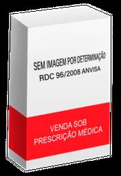 Olmesartana Medox 40 mg + Hidro 12,5 mg Euro Gen 30 Comprimidos
